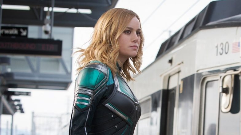 Is It Captain Marvel In Avengers: Endgame Or A Skrull? New Shocking Theory That Could Be True!