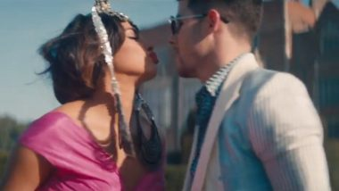 Nick Jonas Declares His Love for Beloved Wife Priyanka Chopra in the Most Adorable Way