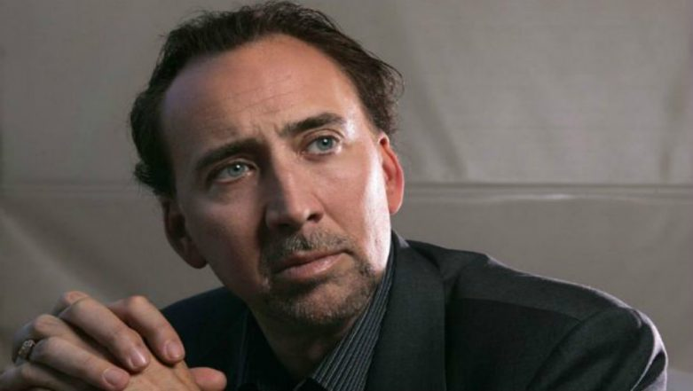 Nicolas Cage Once Went on a Real Treasure Hunt for the Holy Grail and We Are Amazed!