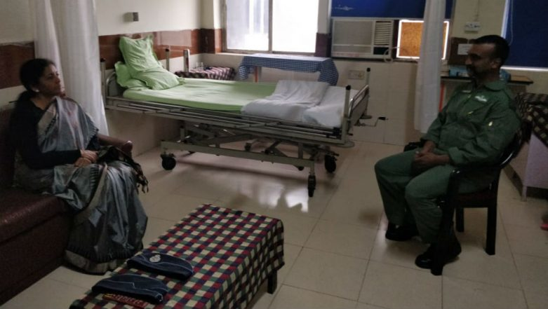 Wing Commander Abhinandan Varthaman Remains in High Spirit Despite Mental Harassment in Pakistan