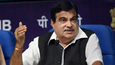 Nitin Gadkari's Car Issued 'Illegal PUC', Pune Police Registers FIR