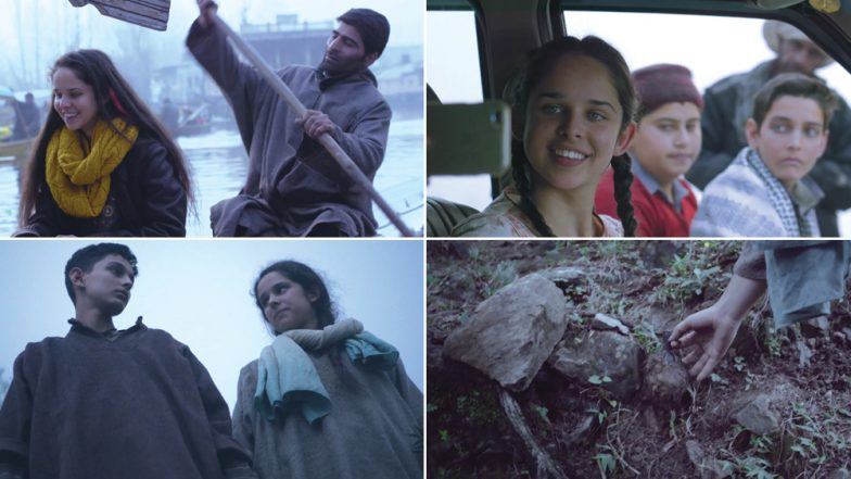 No Fathers in Kashmir Teaser: Ashvin Kumar Explores Dangerous Terrains Through an Innocent Love Story; Alia Bhatt Launches Promo – Watch Video