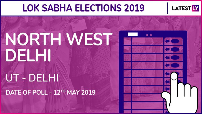 North West Delhi Lok Sabha Constituency Result 2019: Hansraj Hans of BJP Wins Parliamentary Election