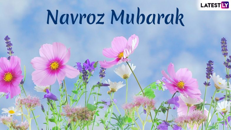 Novruz 2019: President Ram Nath Kovind, PM Narendra Modi, Rahul Gandhi Extend Their Wishes on Parsi New Year