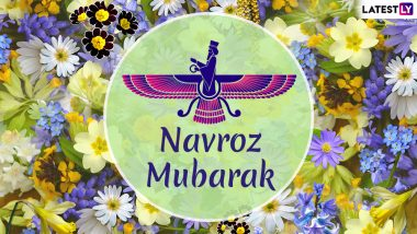 Nowruz 2020: 'How to Say Happy Nowruz' to 'What is on The Haft-Seen Table', All FAQs About Persian New Year Answered