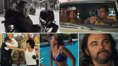 Once Upon A Time In Hollywood Teaser Out! Leonardo DiCaprio, Brad Pitt  and Margot Robbie Take Us Back To The Good Old 60s (Watch Video)