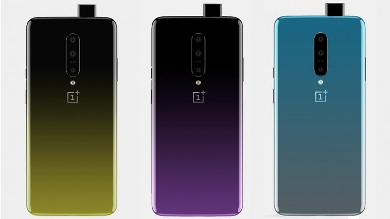 OnePlus 7 Launch Event Date To Be Announced on April 23; Confirms CEO Pete Lau