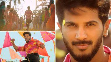Oru Yamandan Prema Kadha Teaser: Dulquer Salmaan's Kick-Ass Entry, Salim Kumar's Comic Timing Are Things to Watch Out For