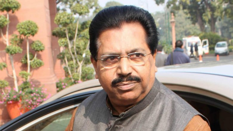 Delhi Assembly Elections 2020: PC Chacko Asks Congress to Relieve Him of Duties Six Months Before Polls