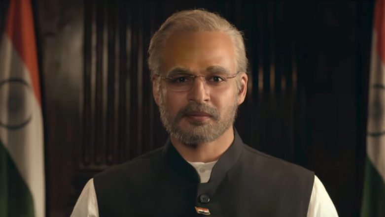 'PM Narendra Modi' Movie Release Stalled By Election Commission, ECI Says No Political Biopics Will Release During Lok Sabha Polls 2019