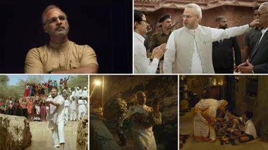 PM Narendra Modi Song Saugandh Mujhe Iss Mitti Ki: Sukhwinder Singh's Powerful Voice Makes This Track Featuring Vivek Oberoi Pleasing (Watch Video)