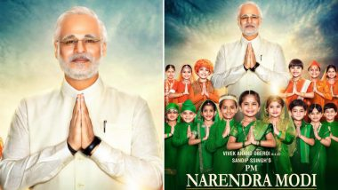 PM Narendra Modi Biopic is Undergoing Process of Examination and Certification! Deets Inside