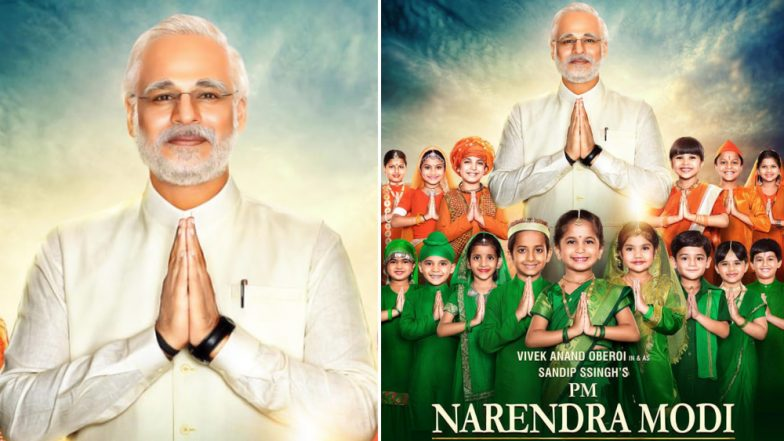 Vivek Oberoi Starrer PM Narendra Modi to Release a Week Ahead of Its Slated Date, Will Hit the Theatres on April 5