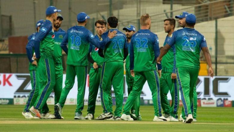 PSL 2019 Live Streaming, LQ vs MS: Get Live Cricket Score, Watch Free Telecast of Lahore Qalandars vs Multan Sultans on Geo Super, PTV Sports & Cricketgateway Online