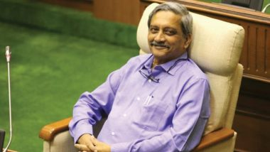 Manohar Parrikar's Sons Promise to Continue Father's Legacy
