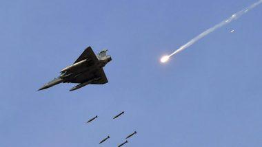 How Pakistan Failed to Do a Balakot-Type Strike on India on February 27