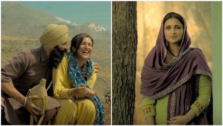 Kesari: Parineeti Chopra Reveals HUGE SPOILER About Why She Won't Be Seen Much in Akshay Kumar's War Drama!