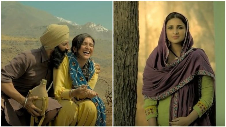 Kesari: Parineeti Chopra Reveals HUGE SPOILER About Why She Won't Be Seen Much in Akshay Kumar's War Drama!