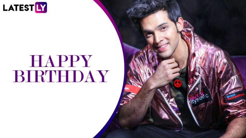 Happy Birthday Parth Samthaan: Six Television Beauties That We Want To See Opposite The Birthday Boy!