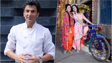 Baisakhi 2019: Chef Vikas Khanna To Celebrate Vaisakhi With 'Patiala Babes' Paridhi Sharma and Ashnoor Kaur