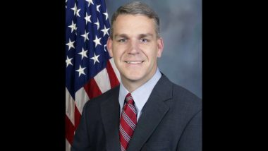 Pennsylvania Lawmaker Brian Ellis, Accused of Raping Woman in 2015, Resigns