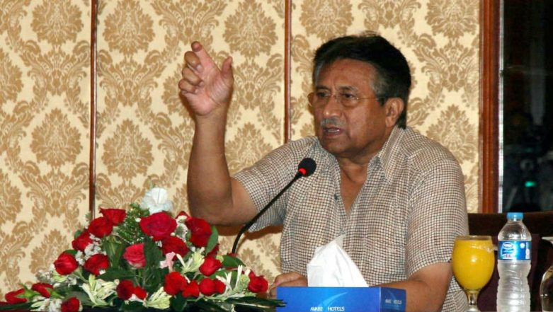 Pervez Musharraf Unlikely to Return to Pakistan on May 1