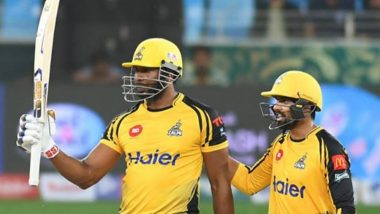 PSL 2019 Live Streaming, IU vs PZ: Get Live Cricket Score, Watch Free Telecast of Islamabad United and Peshawar Zalmi on Geo Super, PTV Sports & Cricketgateway Online