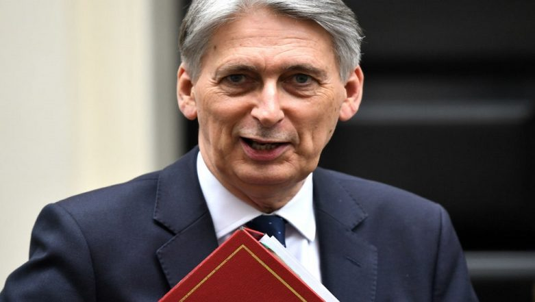 2nd Brexit Referendum Possible, Says UK Minister Philip Hammond Amid Pressure on PM Theresa May to Step Down
