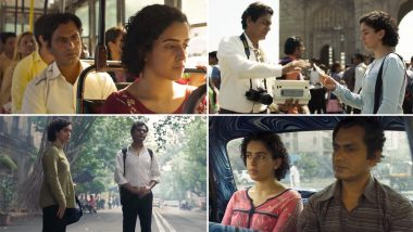 Photograph Song: Watch Nawazuddin Siddiqui and Sanya Malhotra's Unlikely Chemistry In The Bollywood Classic 'Tumne Mujhe Dekha'