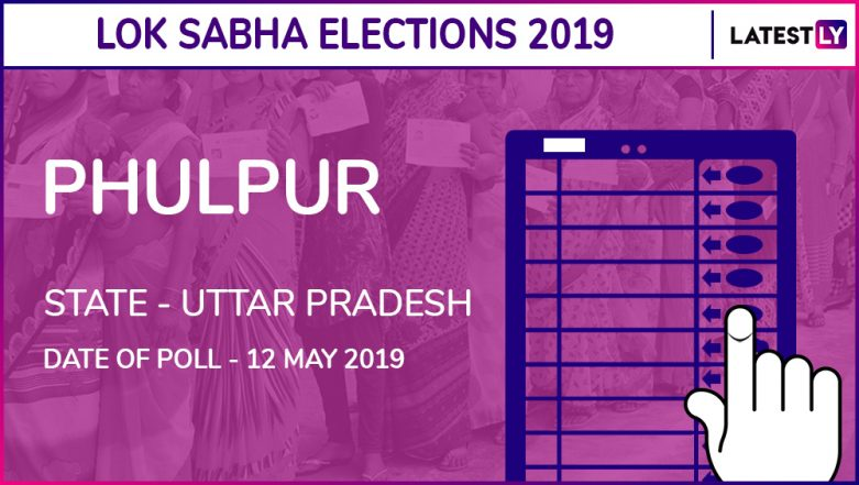 Phulpur Lok Sabha Constituency in Uttar Pradesh Results 2019: Keshari Devi Patel of BJP Wins Parliamentary Election