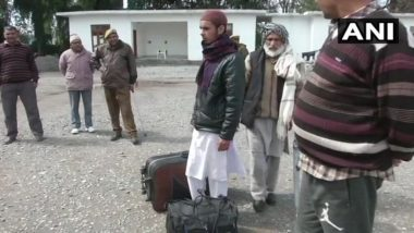 Pakistan Plays Double-Speak, Restores Samjhauta Express But Refuses to Open Gate For Poonch-Rawalakot Bus Service