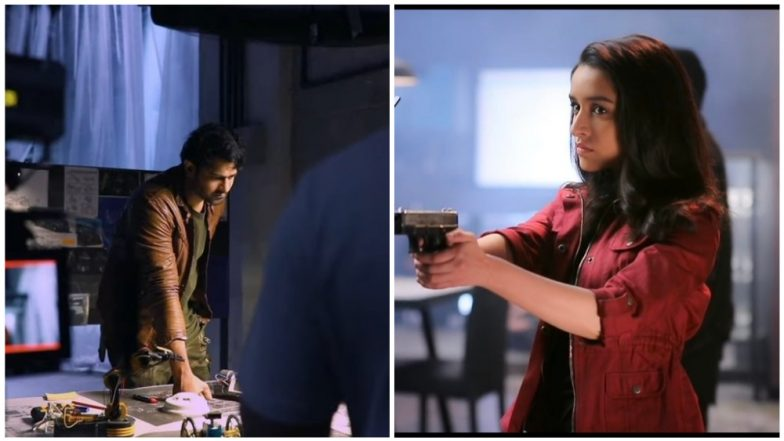 Saaho Is Not Getting Delayed, Prabhas-Shraddha Kapoor Starrer Film to Release on Independence Day 2019
