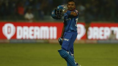 DC vs KKR, IPL 2019: Missed Opportunity to Finish The Game For Delhi Capitals, Says Prithvi Shaw