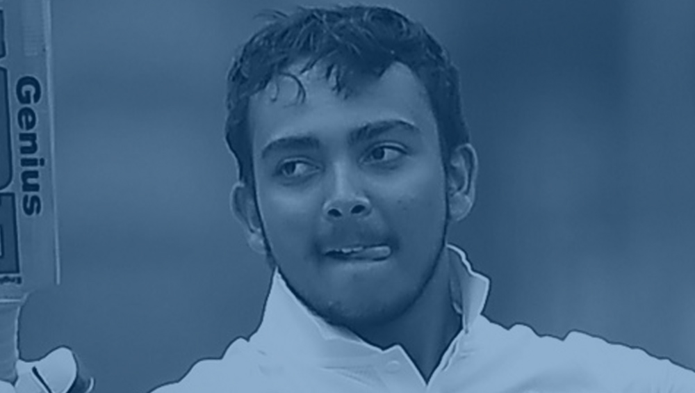 Prithvi Shaw Returns With 32-Ball Fifty in Syed Mushtaq Ali T20 Tournament