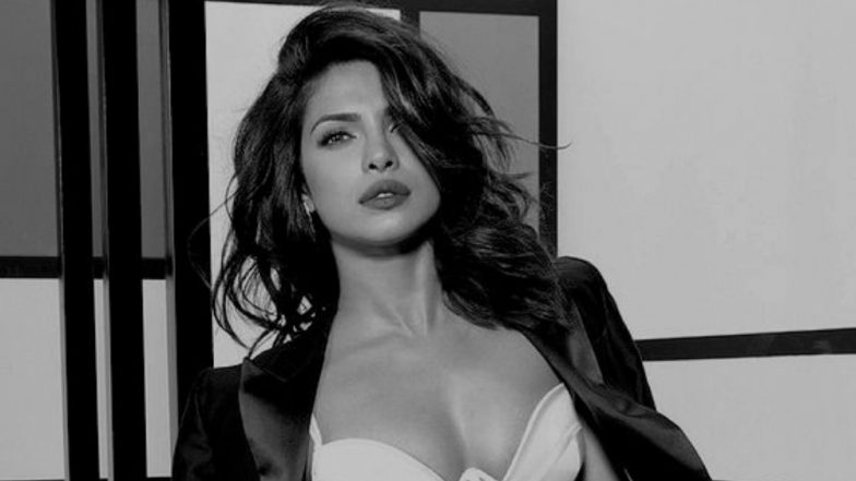 Priyanka Chopra Responds To Meghan Markle Feud Rumors Are The Friends Fighting?