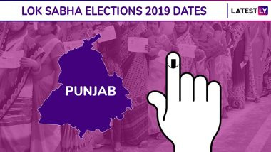Punjab Lok Sabha Elections 2019 Dates: Constituency-Wise Complete Schedule Of Voting And Results For General Elections