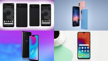 Flipkart's Qualcomm Snapdragon Days Sale: Huge Discounts on Asus Zenfone Max Pro M1, Xiaomi Poco F1, Google Pixel 3, Realme 2 Pro & Other Smartphones