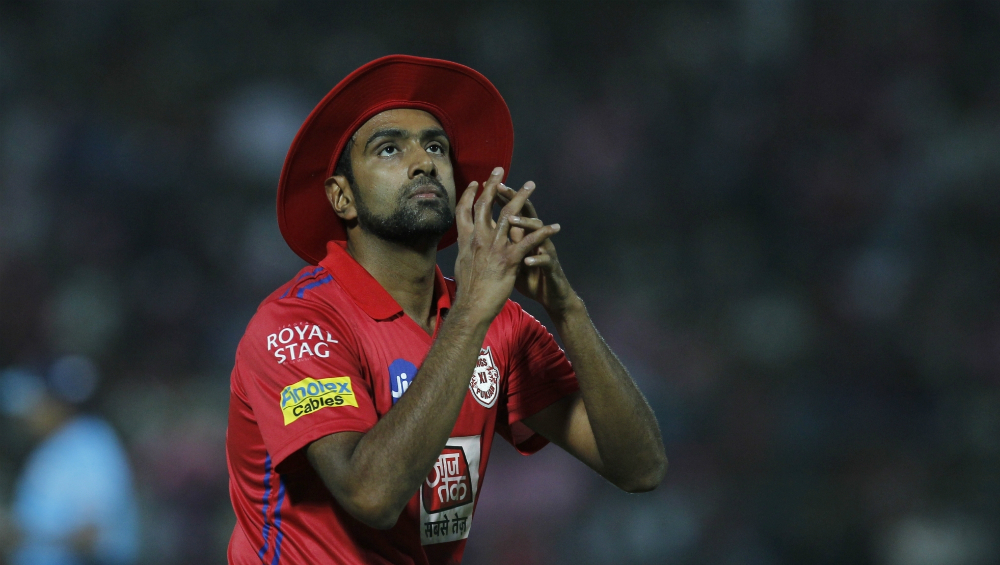 R Ashwin All Set to Join Delhi Capitals for IPL 2020, Announcement to Be Made Soon