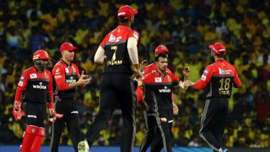 IPL 2019 Today's Cricket Match Schedule, Start Time, Points Table, Live Streaming, Live Score of April 30 T20 Game and Highlights of Previous Match!