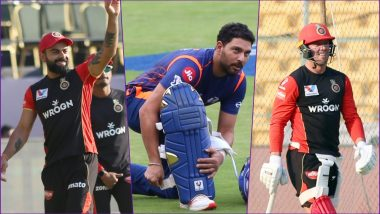 RCB vs MI, IPL 2019 Match 7 Key Players: Virat Kohli to Yuvraj Singh to AB de Villiers, These Cricketers Are to Watch Out for at M Chinnaswamy Stadium