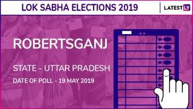 Robertsganj Lok Sabha Constituency in Uttar Pradesh: Candidates, Current MP, Polling Date and Election Results 2019
