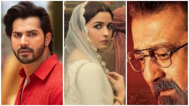 Kalank Box Office Collection Day 4: Varun Dhawan, Alia Bhatt and Sanjay Dutt's Film Witnesses a Dip, Earns Rs 54.40 Crore