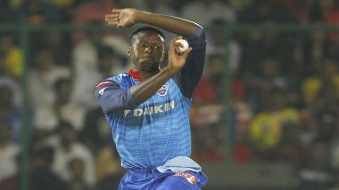 Kagiso Rabada Told Me it Will Be 6 Yorkers, Says DC Skipper Shreyas Iyer