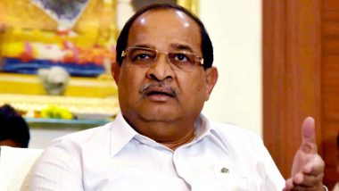 Radhakrishna Vikhe Patil Resigns as Leader of Opposition in Maharashtra Assembly