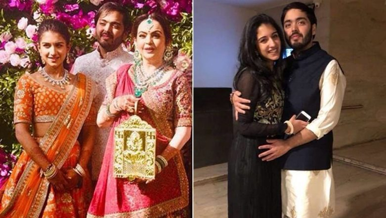 Who is Radhika Merchant? All You Need to Know About Anant Ambani's Rumoured Girlfriend, Check Pics and Videos