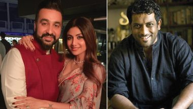 When Anurag Basu Almost Invited Trouble in Shilpa Shetty-Raj Kundra's Peaceful Married Life