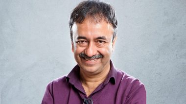 Sanju Director Rajkumar Hirani Appointed as  a Jury Head at Malaysian International Film Festival 2019