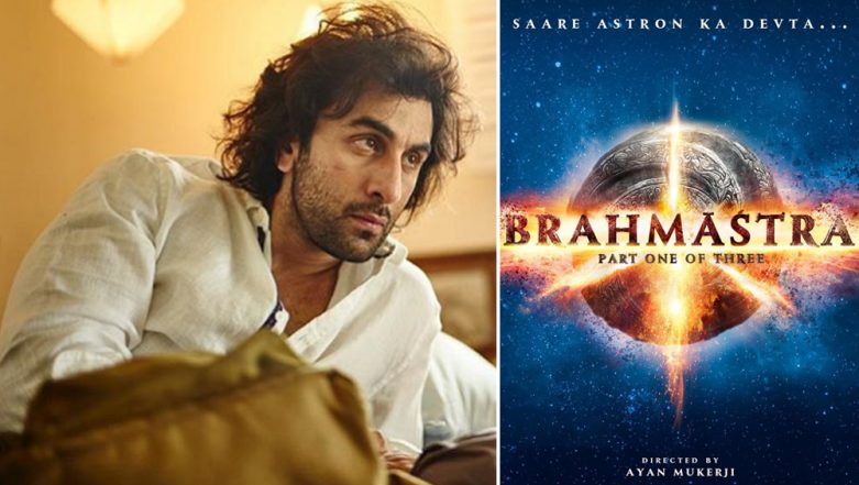 Ayan Mukerji on Ranbir Kapoor's Character in Brahmastra: Dragon Became Brahmastra, Rumi Became Shiva