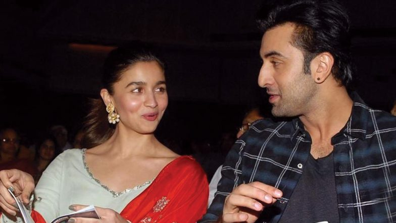 Kalank Star Alia Bhatt Makes an Honest Mistake and It Is the Cutest Thing on the Internet Today, Ranbir Kapoor Are You Listening?
