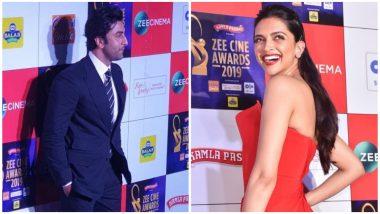 Zee Cine Awards 2019 Full Winners List: Ranbir Kapoor, Deepika Padukone, Vicky Kaushal, Janhvi Kapoor Take Away the Trophies Home